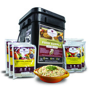 Wise Company 60 Serving Entree Only Package, 25 Year Shelf Life!  BUY 3 GET 1 FREE!