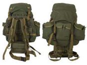 CF82 Pattern Backpack