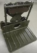 Swiss Army Pack Frame