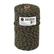 Rothco Nylon Paracord 550lb 300 Ft Tube/Camo