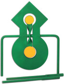Champion .22 Double Reaction Metal Spinner Target