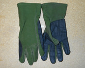 Canadian Forces Surplus Green Gloves