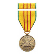 Original Vietnam Service Medal