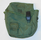 Surplus US Army Insulated Canteen Bag