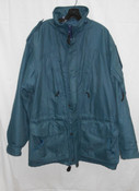 Canadian Air Force Surplus 3 Season Gore-Tex Parka