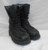 Steel Toe Safety Boot