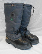 Black Diamond Skagway Boots Steel Toe Boots.