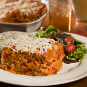 Wise Company Cheesy Lasagna, 4 serving Package