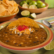 Wise Company Hearty Tortilla Soup, 4 serving Package