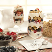 Wise Company Crunchy Granola, 4 Serving Package