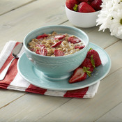 Wise Company Strawberry Granola Crunch,  4 Serving Package