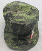 BDU Field Cap - Digital Camo