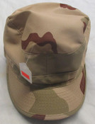 BDU Hot Weather Field Cap