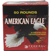 American Eagle 9mm 115gr FMJ 1000rds
