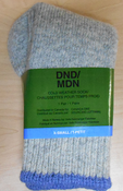NEW DND Military Cold Weather Socks - Small