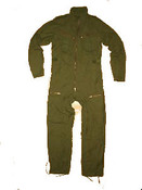 Canadian Forces Coveralls, Un-issued 70-44 (Buy 1 Get the Second Pair Free!)
