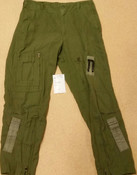 Tactical F.R. Helicopter Pants