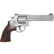 "S&W 686 357 Mag 6"" Stainless"