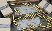 Hirtenberger 7.62x51 FMJ (.308 Win) Surplus Ammunition, 720rd crates