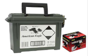 Federal American Eagle .45ACP 230gr FMJ 900rds, $45 USD Rebate ($15/Can) July 15-Aug 31st!