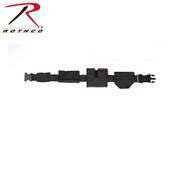 Rothco SWAT Belt - Black
