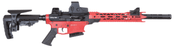 Derya MK-12 Two Tone Red 12ga