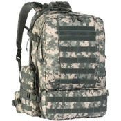 Red Rock Outdoor Gear Diplomat Backpack - ACU Camo