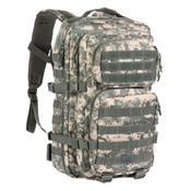 Red Rock Large Assault Pack - ACU Camo