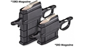 Legacy Sports Detachable Magazine Conversion Kit (REM700 308/243/7mm-08 - 10 Round)