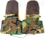 USA Army ECW Mitts, NEW!
