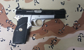 Surplus Browning Hi-Power 9mm #02