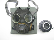 Surplus British Military No 4 MK 2 Gas Mask