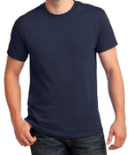 US Military Issue Navy Blue T-Shirt, XXL, NEW!  Online Orders Only.