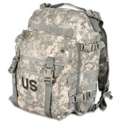 US Military Issue Molle Assault Pack, Free with orders over $250.00 (NET) of Surplus & Soft Goods Items.   Firearms, Optic & Ammo Do not qualify.