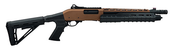 Canuck Commander 12ga - Bronze