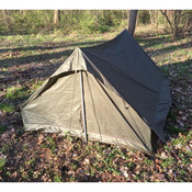 Surplus French Tent
