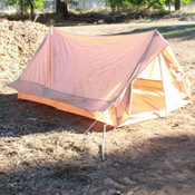 New French Desert Tent