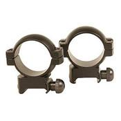 Simmons 30mm High Rings - Matte