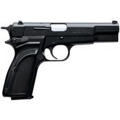 Browning Hi Power MKIII 9mm Single Action Pistol (See description)