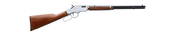 Uberti Silverboy Lever Action Rifle .22LR