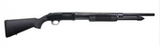 Mossberg 590 Persuader 12ga w/ Heat Shield