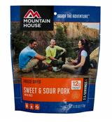 Mountain House Sweet & Sour Pork w/ Rice