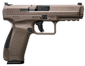 Century Arms Canik TP9SF 9mm Tan