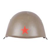 Russian Army Surplus M52 Steel Helmet OD