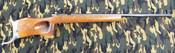 Schultz & Larsen Single Shot Match Rifle in 22lr