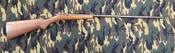 Simson Prazisions-Karabiner Single Shot in 22 cal