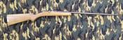 JGA Anschutz Germaniawaffenwerk A.G. Zella-Mehlis Single Shot 22 cal