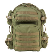 NC Star Tactical Backpack - Green