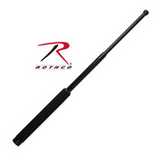"Rothco Expandable Steel Baton W/ Sheath 16"""