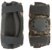 Used US Military Elbow Pads